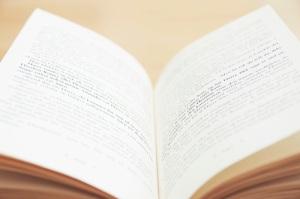 Hjelp oss å finne den obligatoriske teksten til NM i litteraturformidling